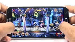 Top 10 Free Android Games March 2014 (shown On The