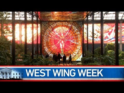 West Wing Week 02/21/14 or
