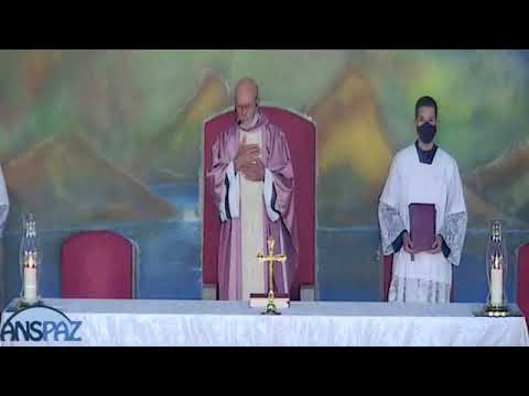Santa Missa | 13.12.2020 | Domingo | Padre José Sometti | ANSPAZ