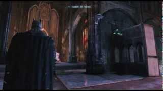 Batman Arkham Origins Pacotes De Dados Enigma/Park Row