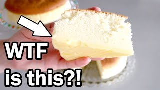Let's Test | Japanese Cheesecake AGAIN