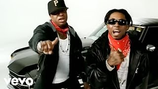 Birdman - Leather So Soft (feat. Lil Wayne)