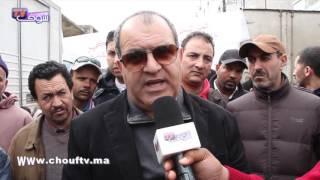 خبر اليوم: تجار البياضة يشلون حركة بيع البيض بالمغرب   خبر اليوم