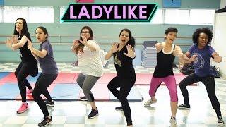 Women Take A Self-Defense Class • Ladylike