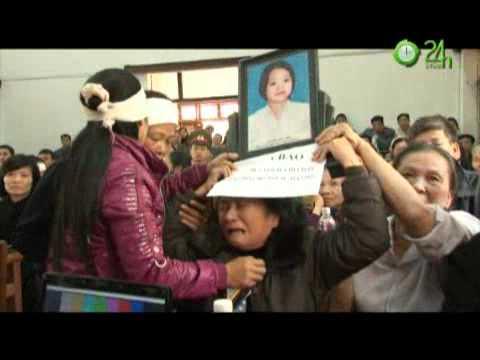 Video xử vụ cô giáo thiêu chết 3 người   An ninh   Hình sự