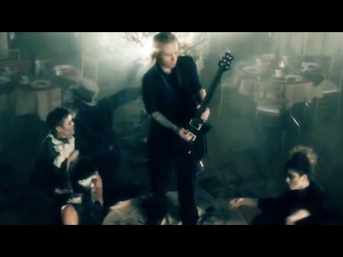 SHINEDOWN - The Crow & the Butterfly (Official Music Video), SHINEDOWN - The Crow & the Butterfly (Official Music Video)
