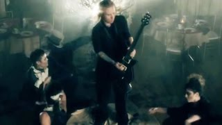 SHINEDOWN - The Crow & the Butterfly