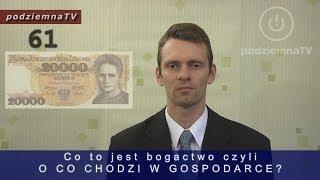 Robią nas w konia: Rządy głupców = bieda (nawet jak chcą dobrze) - kto odpowiada za biedę w Polsce