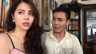 Tán Gái Cho Bố - Tập 2   Phim Hài Mới Nhất 2018 - Phim Hài Hay Cười Vỡ Bụng 2018