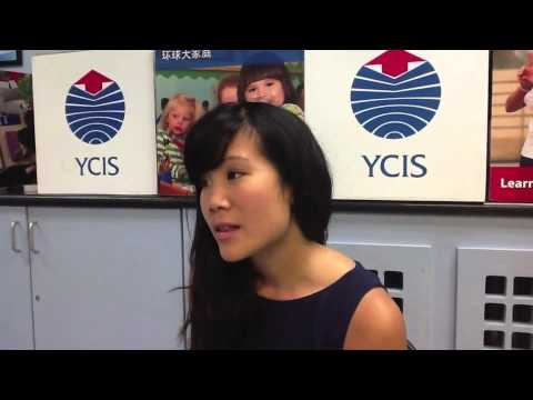 Yew Chung International School of Beijing International Education Series Part 7 - IGCSE