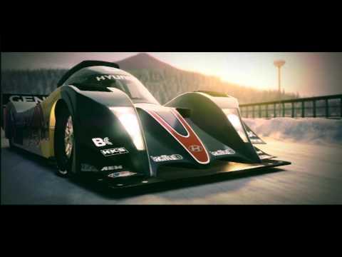 "Трейлер ""Racing Never Stops"" + Бонус"