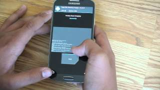 How To Flash A Rom On Any Samsung Galaxy S4 ( Including