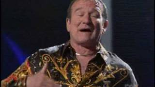 Robin Williams: Bob the Russian Idol, 2008