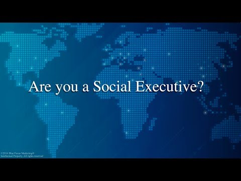 Are you a Social Executive?