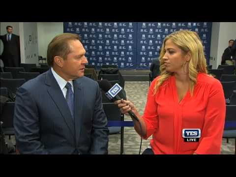 Agent Scott Boras on Jacoby Ellsbury's signing with the New York Yankees