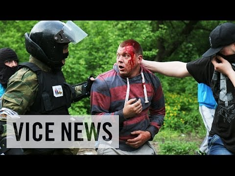 Anger Over Odessa Reaches Donetsk: Russian Roulette in Ukraine (Dispatch 34)