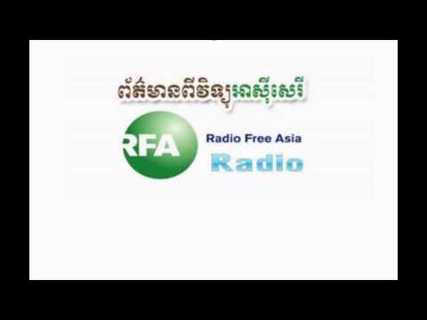RFA Radio Khmer Night Hot News on  December 02, 2013