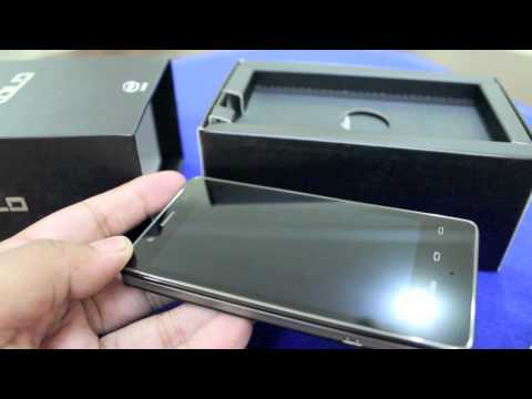 Intel Lava Xolo X900 Unboxing