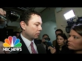 Jason Chaffetz On Calls For Russia Investigation: 'Situation Has Taken Care Of Itself' | NBC News