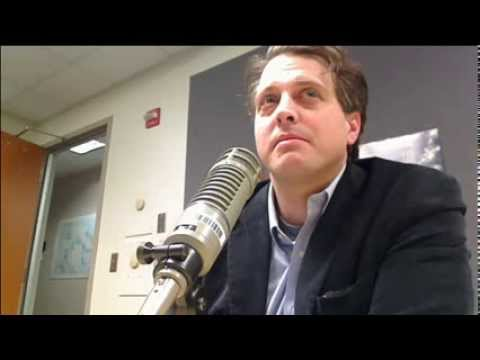 Lansing Online News Radio - Rep. Jeff Irwin - Jim Powers - Cannabis and the law