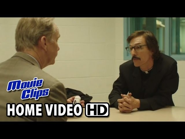 Dallas Buyers Club - DVD/Blu-Ray Trailer (2014) HD