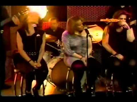 "Pandora - Cosas que nunca te dije (en vivo - Audictivo ""RitmoSon Latino"" 2011)"