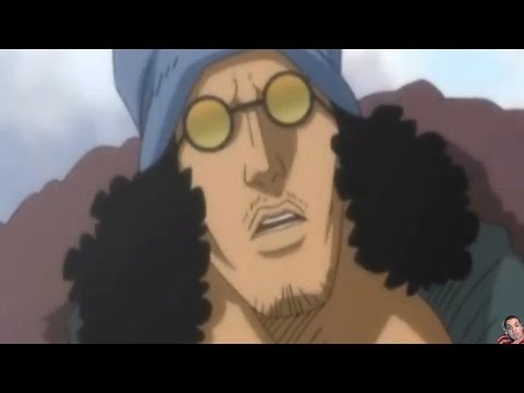 One Piece Episode 573 & New Film Z  Movie Trailer Review ワンピース