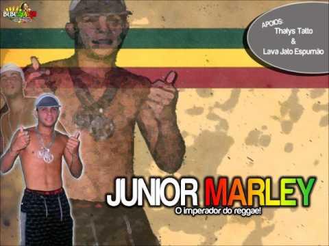 BEBÊ ROOTS 2014  Dj Junior MarleY O IMPERADOR DOS REGGAES