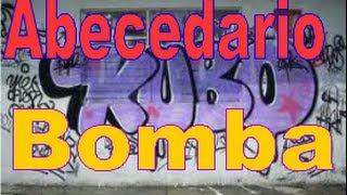 Como Hacer Graffitis Fáciles Y Rápidos Abecedario