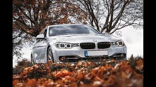 Осмотр BMW 330d 258 л.с. Что можно купить за 21.000 евро?  /// Автомобили из Германии Денис Рем Дестакар