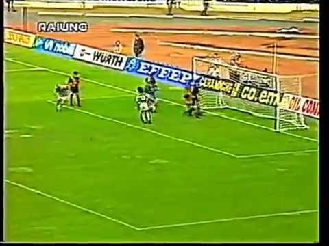 Juventus - Cagliari 3-1 (04.06.1995) 17a Ritorno Serie A.