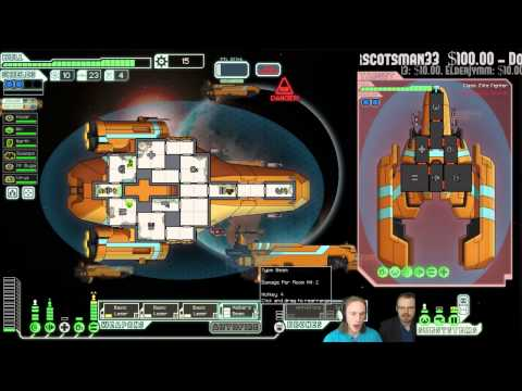 LIVE EDITION: 31 Solar Cycles | Faster Than Light (FTL) - 9 / 17