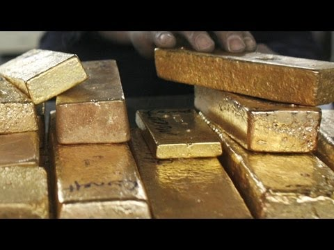 Gold Little Changed After Crimea Vote to Split From Ukraine