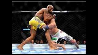 UFC 148 Anderson Silva Vs Chael Sonnen 2 Full Fight HD