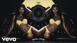 Kid Ink feat. Chris Brown & Tyga - Main Chick REMIX