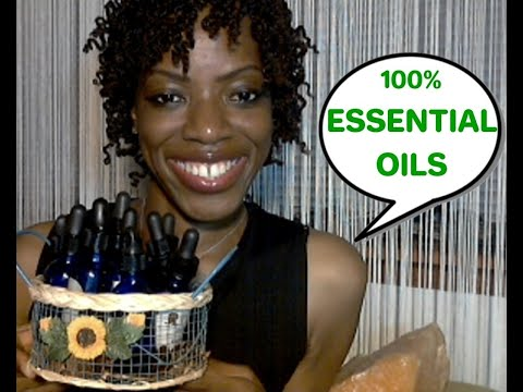 High Frequency Essential Oils: How I Use Essential Oils & Why I Love Them.
