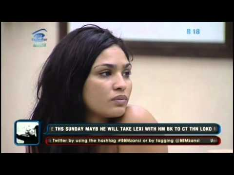 Mandla Hlatshwayo wins Big Brother Mzansi