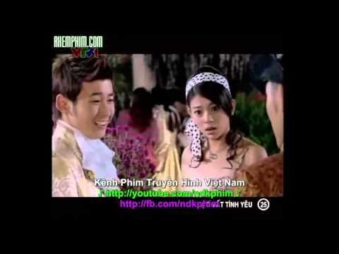 Lạc Mất Tình Yêu Tập 25 Full- VTV1 Phim Trung Quốc
