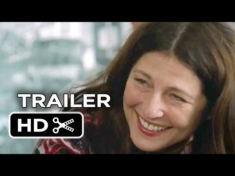 Maladies TRAILER 1 (2014) - Catherine Keener, James Franco Drama Movie HD