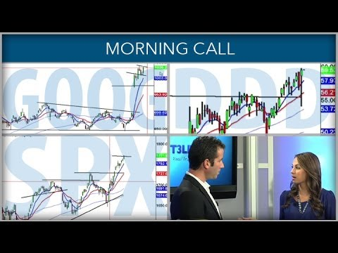 Earnings News Mostly Positive, Global Markets Green Into Fed Day - Morning Call: October 30, 2013