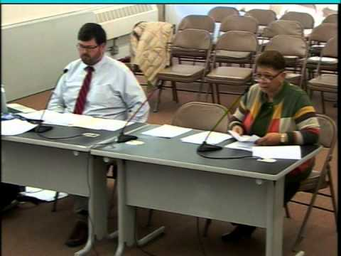 Wareham Finance Committee 2015 Budget Presentation - Part 4