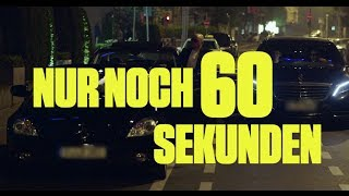 Celo & Abdi ft. Ssio- Nur noch 60 Sekunden