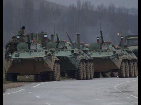 UN says RUSSIA Breaking All the Rules by Invading Crimea - Ukraine Prediction