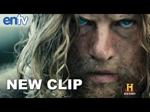 Vikings Opening Sequence [HD], Opening sequence on Vikings