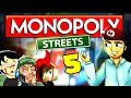 Chilled the Dictator (Monopoly Streets Part 5 w/ The Derp Crew)