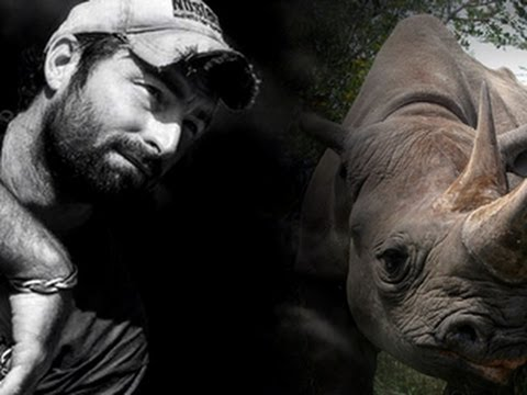 Hunter defends permit to kill black rhino