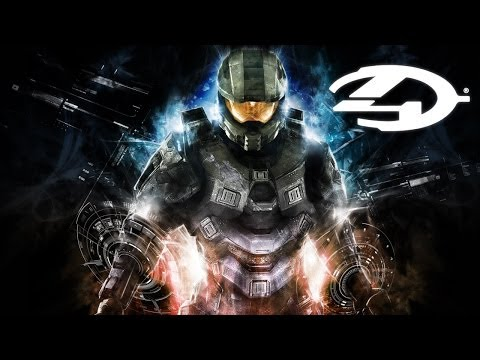Halo 4: Promethean Edition Movie 1080p HD