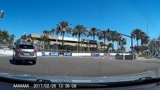 Из-за госдолга дороги США превратились в руины. Дорожный Контроль Видео.
