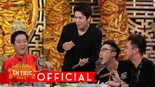 Thiên đường ẩm thực 2 | tập 14: Đội Kelvin Khánh diễn sâu chọc tức đội Băng Di
