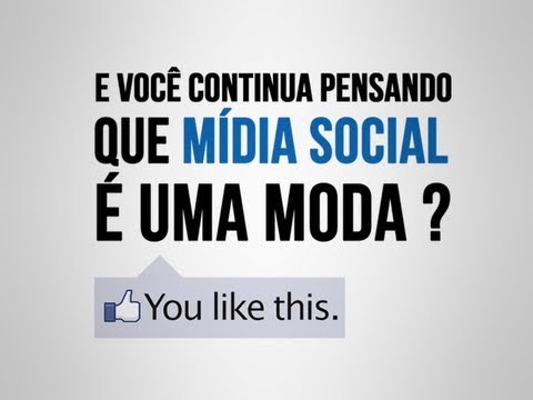 O Poder das Mdias Sociais